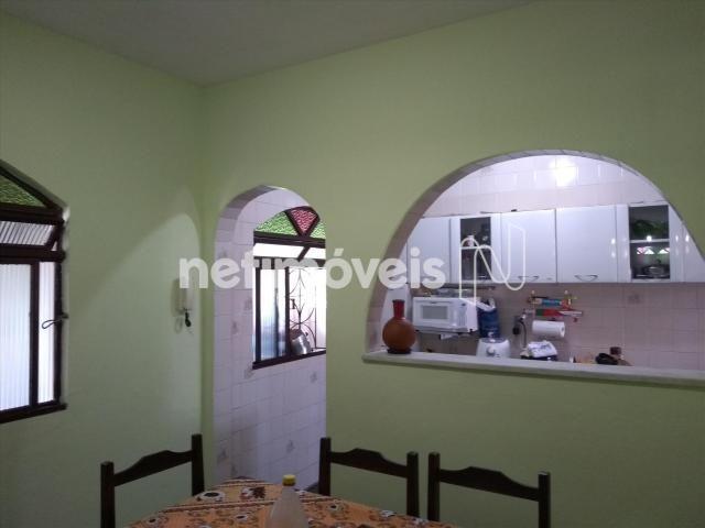 Casa à venda com 5 dormitórios em Serra verde (venda nova), Belo horizonte cod:700921 - Foto 8