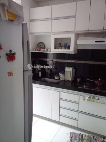Apartamento à venda com 3 dormitórios em Monsenhor messias, Belo horizonte cod:107708 - Foto 12