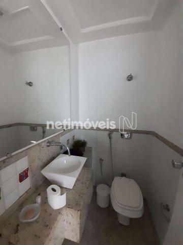 Casa à venda com 3 dormitórios em Alípio de melo, Belo horizonte cod:499489 - Foto 16