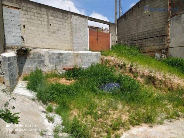 Terreno para alugar, 174 m² por R$ 1.500,00/mês - Bela Vista - Jundiaí/SP - Foto 8