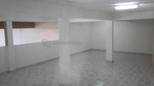 Galpão/depósito/armazém à venda em Nova pampulha, Vespasiano cod:658093