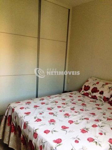 Apartamento à venda com 3 dormitórios em Havaí, Belo horizonte cod:480824