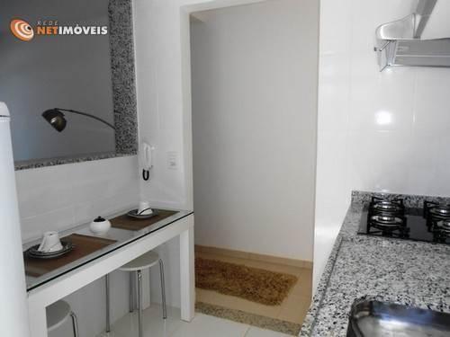 Apartamento à venda com 3 dormitórios em Conjunto califórnia, Belo horizonte cod:577949 - Foto 17