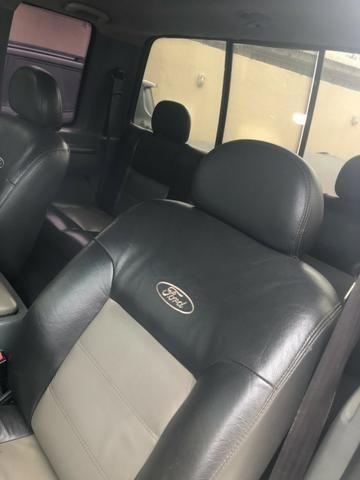 F250 cab Estendida - Foto 6