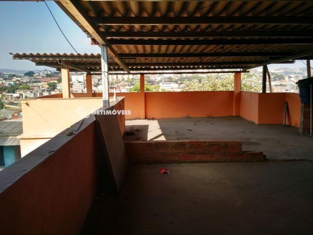 Terreno à venda com 0 dormitórios em Eldorado, Contagem cod:629793 - Foto 7