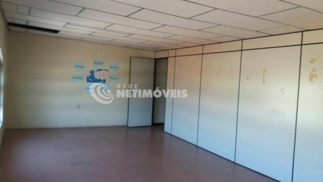 Escritório à venda com 0 dormitórios em Novo riacho, Contagem cod:504967 - Foto 6
