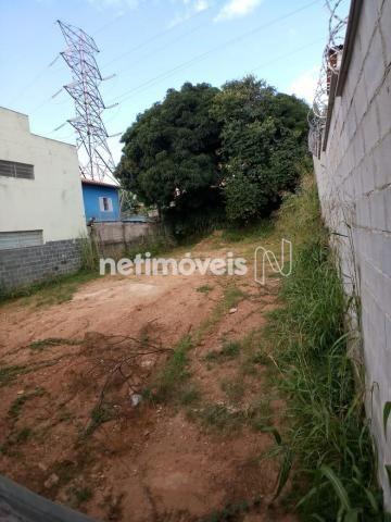 Terreno à venda em Santa efigênia, Belo horizonte cod:752760 - Foto 10
