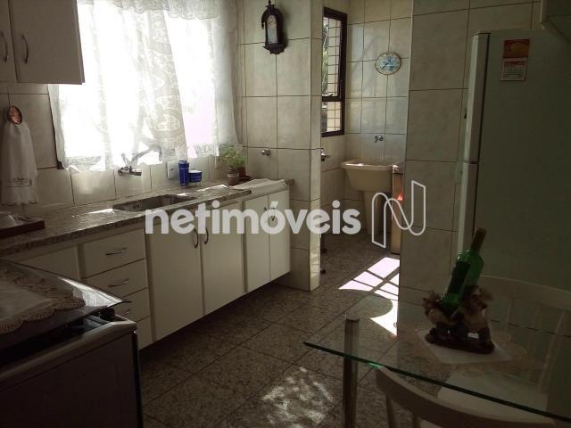Apartamento à venda com 3 dormitórios em Santo andré, Belo horizonte cod:737505 - Foto 15