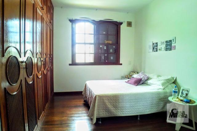 Casa à venda com 5 dormitórios em Santa rosa, Belo horizonte cod:260235 - Foto 19