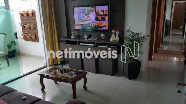 Apartamento à venda com 3 dormitórios em Santo andré, Belo horizonte cod:725176 - Foto 5