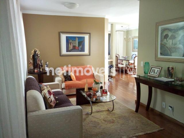 Apartamento à venda com 3 dormitórios em Santo andré, Belo horizonte cod:737505