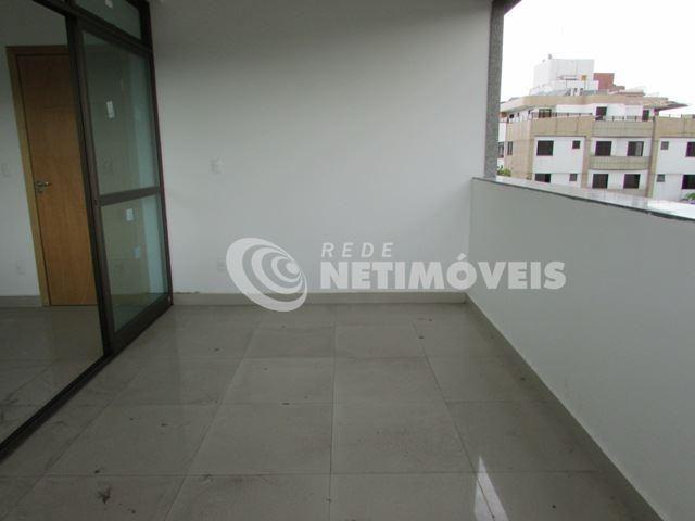 Apartamento à venda com 4 dormitórios em Coração eucarístico, Belo horizonte cod:585115 - Foto 4