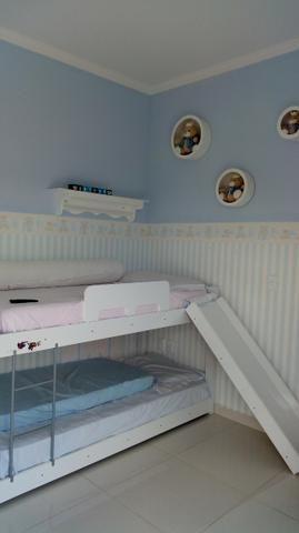 Lindíssimo Sobrado 3 Dormitórios no Residencial Real Park Sumaré - Foto 15