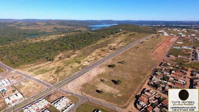 Terrenos financiados com água e asfalto - Foto 4