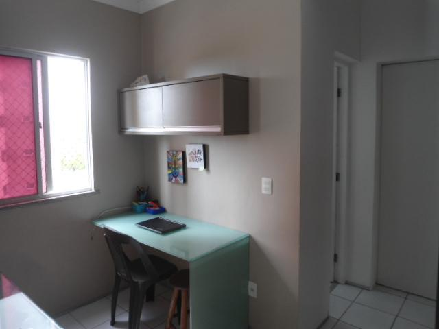 Apartamento residencial à venda, Damas, Fortaleza. - Foto 5