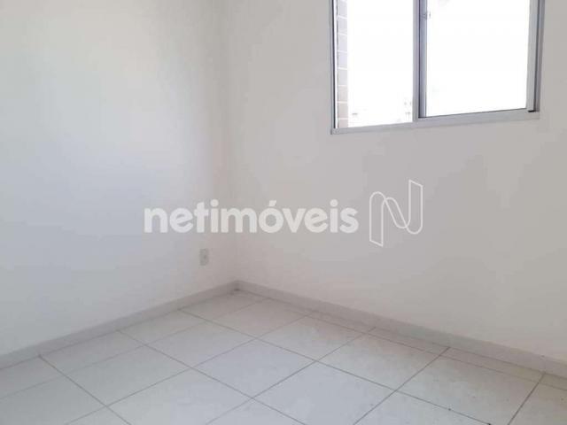 Apartamento à venda com 2 dormitórios em Inconfidência, Belo horizonte cod:406521 - Foto 2