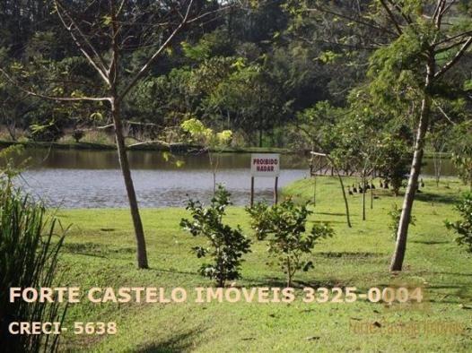 Terreno em condomínio no Estância Santa Paula - Bairro Estância Santa Paula em Londrina - Foto 15