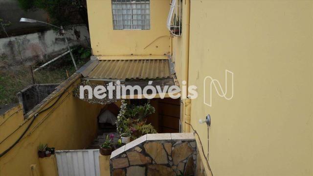 Casa à venda com 2 dormitórios em Salgado filho, Belo horizonte cod:395286 - Foto 18