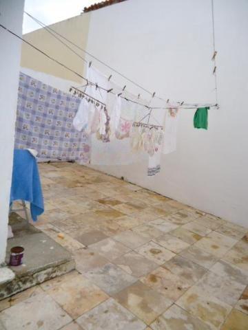 Casa residencial à venda, Engenheiro Luciano Cavalcante, Fortaleza - CA0303. - Foto 20