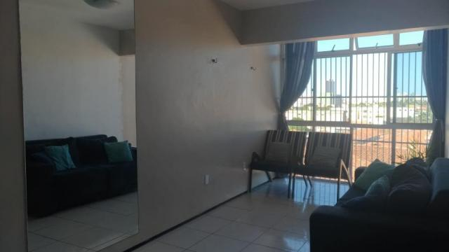 Apartamento residencial à venda, Monte Castelo, Fortaleza. - Foto 3