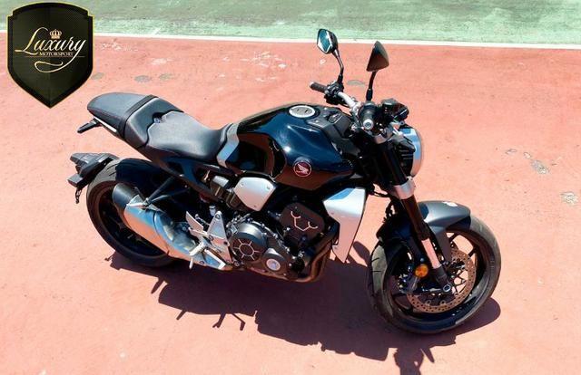 Honda CB1000 R ABS - Foto 2