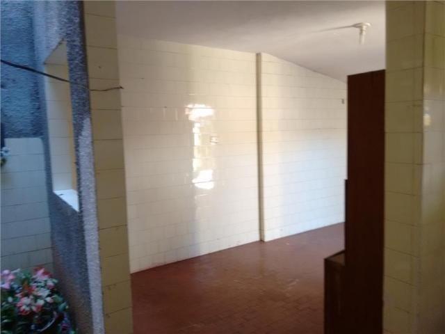 Casa residencial à venda, Benfica, Fortaleza. - Foto 18