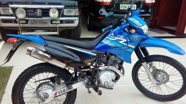 Resultado de imagem para Yamaha/XTZ 125E