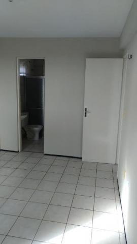 Apartamento residencial à venda, Rodolfo Teófilo, Fortaleza. - Foto 7