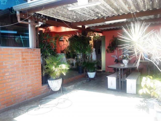 Casa à venda com 5 dormitórios em Santo andré, Belo horizonte cod:681867 - Foto 4