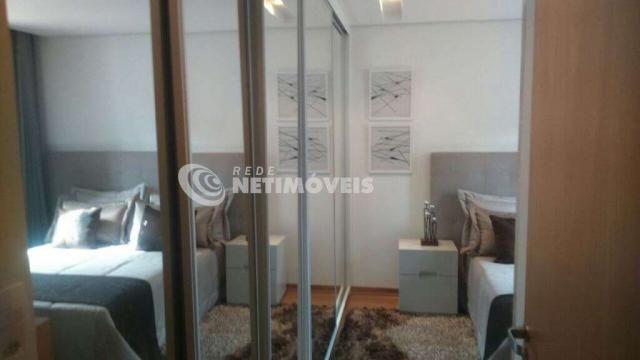 Apartamento à venda com 3 dormitórios em Sagrada família, Belo horizonte cod:578091 - Foto 20