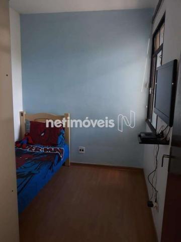 Apartamento à venda com 2 dormitórios em Centro, Contagem cod:764283 - Foto 8