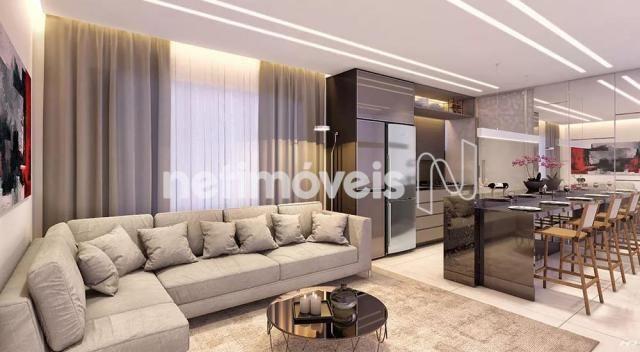 Apartamento à venda com 3 dormitórios em Funcionários, Belo horizonte cod:770166 - Foto 6
