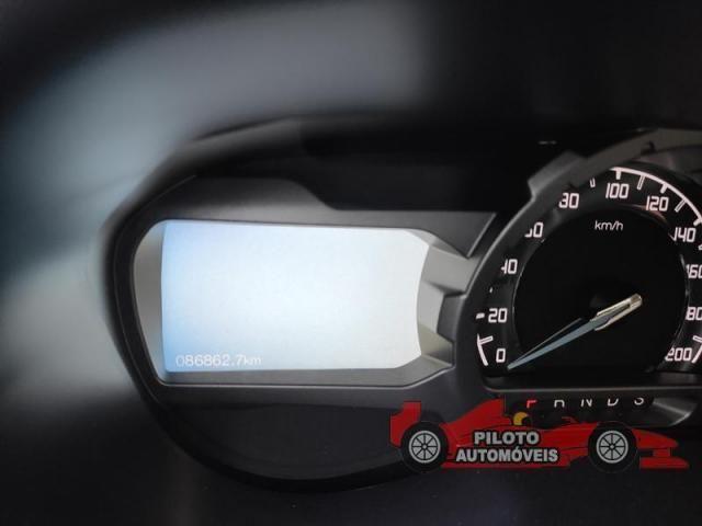 Ford Ranger XLT 3.2 20V 4x4 CD Diesel Aut. - Foto 10