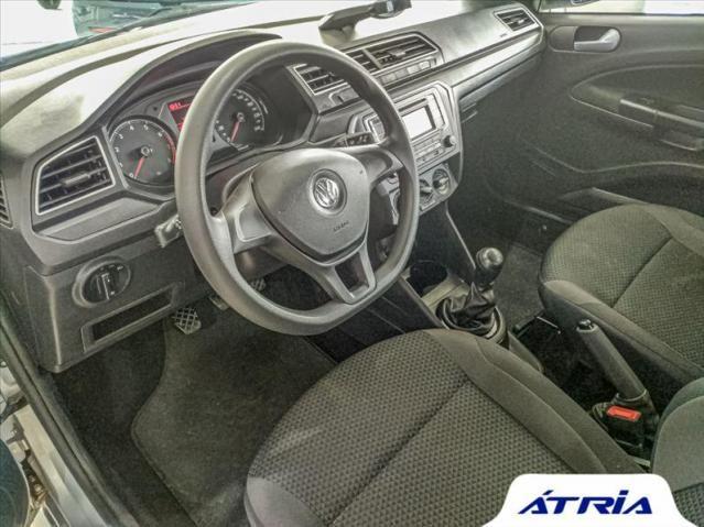 Volkswagen Voyage 1.6 Msi Totalflex - Foto 6