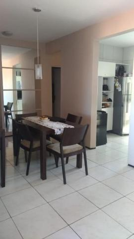 Apartamento residencial à venda, Monte Castelo, Fortaleza. - Foto 5