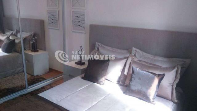 Apartamento à venda com 3 dormitórios em Sagrada família, Belo horizonte cod:578091 - Foto 9