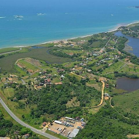 Oportunidade 2 terrenos na praia em Guarapari - Foto 8