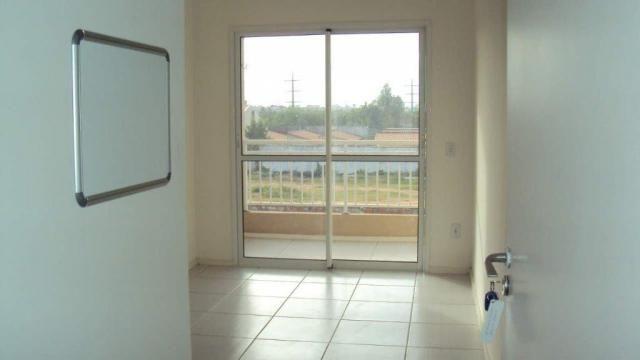 Apartamento residencial à venda, Cajazeiras, Fortaleza. - Foto 11