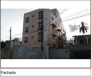 Apartamento à venda com 1 dormitórios em Nossa senhora do o, Paulista cod:CX15959PE - Foto 3
