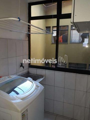 Apartamento à venda com 2 dormitórios em Centro, Contagem cod:764283 - Foto 11