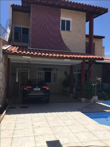 Casa residencial à venda, Montese, Fortaleza - CA0820. - Foto 2