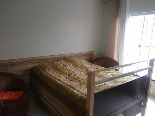 Casa em caldas 4 dormitórios,toda na laje, área de churrasco,bem localizada - Foto 12
