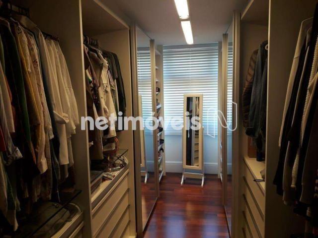Casa à venda com 4 dormitórios em Vila alpina, Nova lima cod:773404 - Foto 16