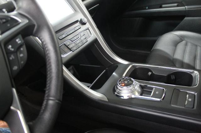 Ford Fusion 2.0 Ecoboost - Foto 9