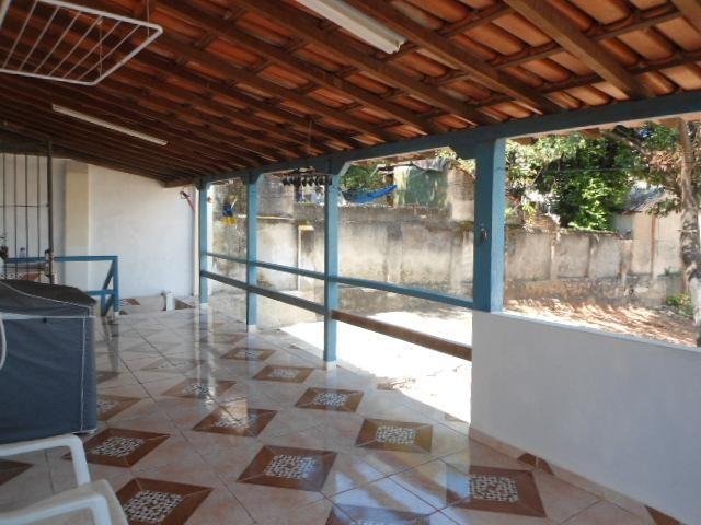 Casa à venda com 5 dormitórios em Carlos prates, Belo horizonte cod:512436 - Foto 14
