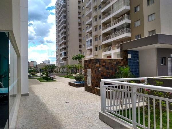 Apartamento com 3 quartos no Jardins do Éden - Bairro Jardim das Américas 2ª Etapa em Aná - Foto 19