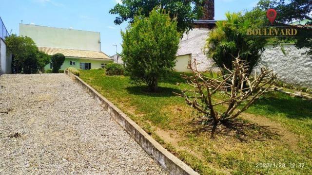 Terreno à venda, 470 m² por R$ 550.000 - Xaxim - Curitiba/PR - Foto 2