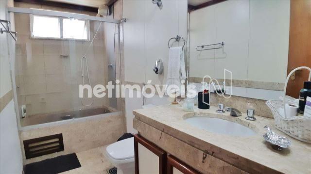 Apartamento à venda com 4 dormitórios em Lourdes, Belo horizonte cod:783173 - Foto 16