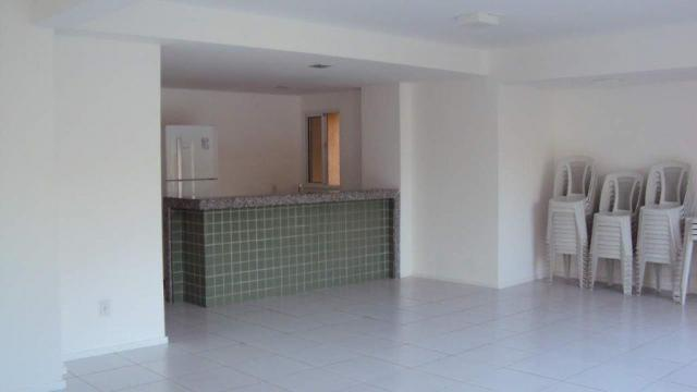 Apartamento residencial à venda, Cajazeiras, Fortaleza. - Foto 6