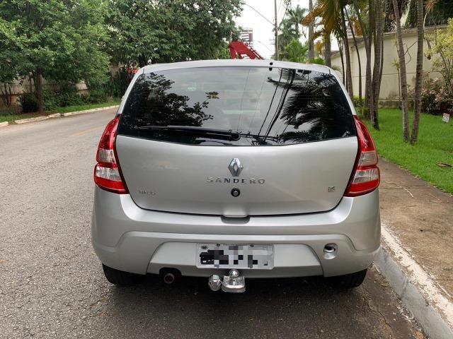 Renault Sandero Expression 1.6 Completo - Foto 6